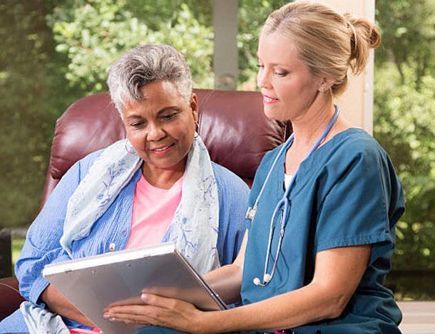 Nursing Homes Mental Health Services USA