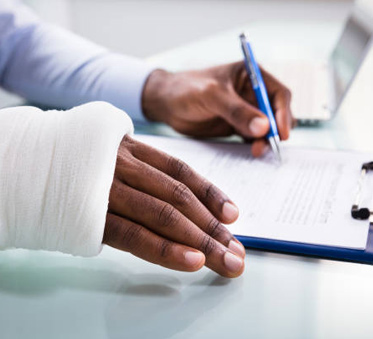 Personal Injury Case Review in USA